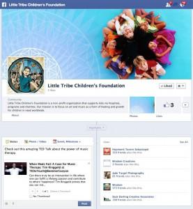 LTCF-Facebook