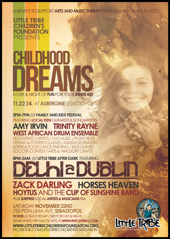 Childhood-Dreams-Poster-XM